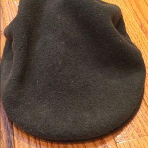 Kangol Wool Driver Hat Size Medium